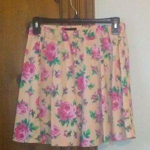 Joe Boxer  Mini Skirt/ Size Small